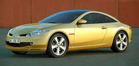 Picture of 2007 Renault Laguna, exterior, gallery_worthy
