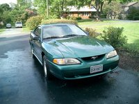 Picture of 1997 Ford Mustang Coupe, exterior, gallery_worthy