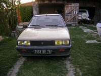 Picture of 1985 Renault 11, exterior