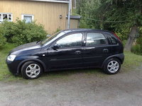 Picture of 2002 Opel Corsa, exterior