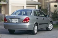 Picture of 2000 Nissan Pulsar, exterior