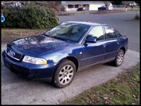 Picture of 2000 Audi A4 1.8T, exterior