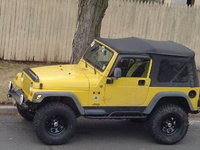 Picture of 2004 Jeep Wrangler X, exterior