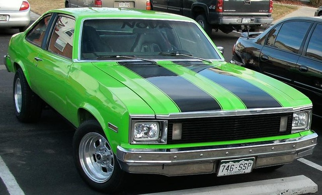 1979 Chevrolet Nova, 1979 Chevy Nova, exterior, gallery_worthy