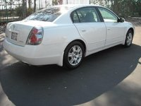 Picture of 2006 Nissan Altima, exterior, gallery_worthy