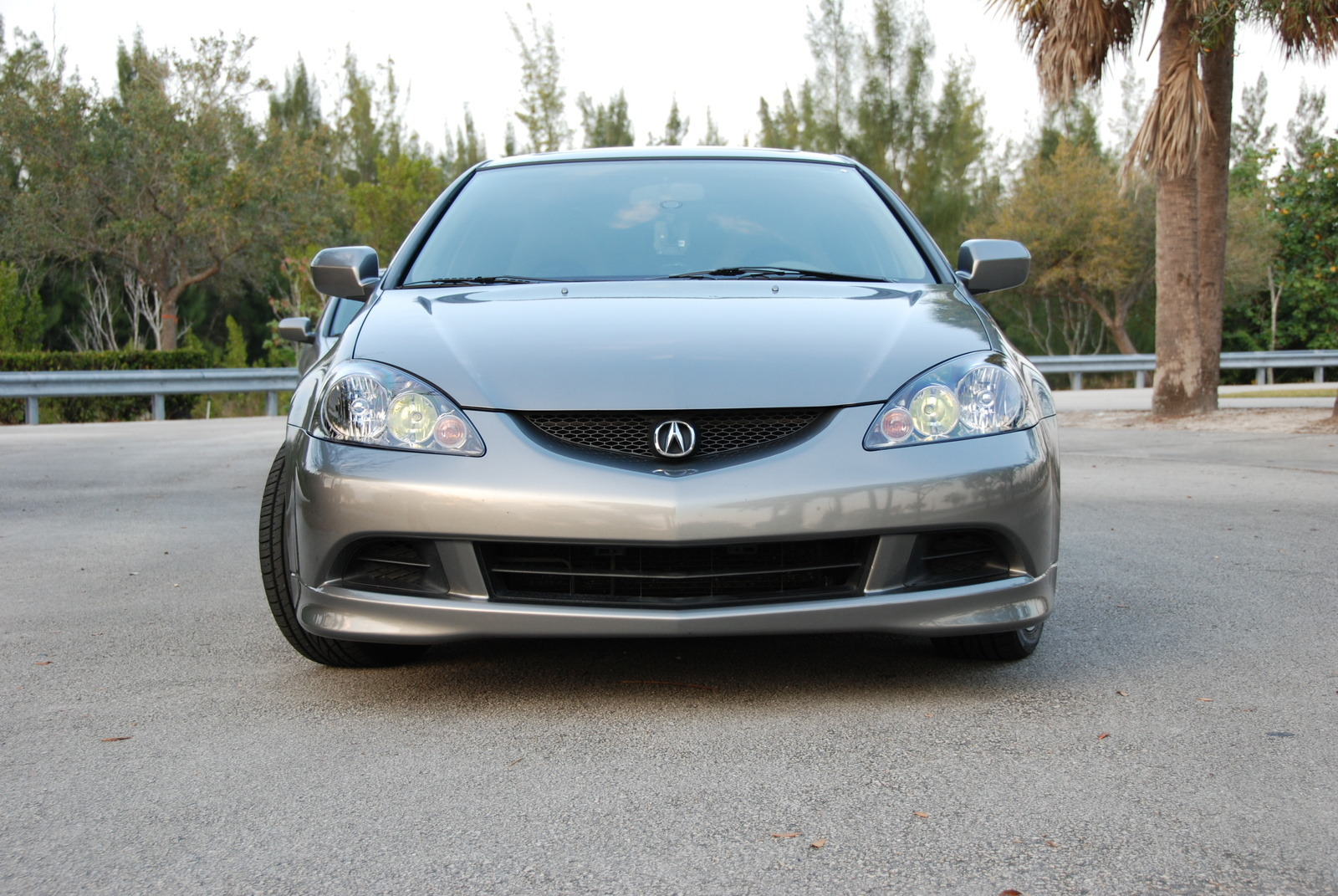 2005 acura rsx type s picture exterior. Black Bedroom Furniture Sets. Home Design Ideas