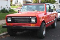 Picture of 1980 International Harvester Scout, exterior, gallery_worthy
