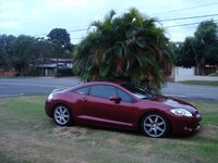 Picture of 2006 Mitsubishi Eclipse GT, exterior