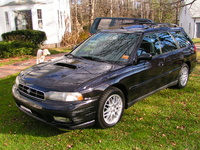 1997 Subaru Legacy Picture Gallery