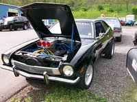 Picture of 1978 Ford Pinto, exterior, engine
