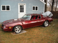 Picture of 1980 Chevrolet Camaro, exterior