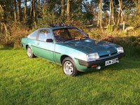Picture of 1978 Opel Manta, exterior, gallery_worthy