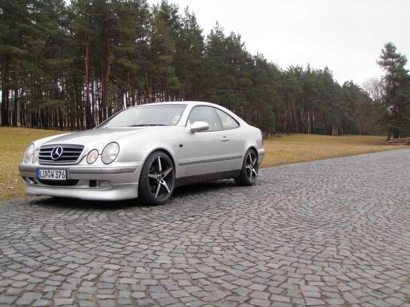 1998 mercedes benz clk320 coupe for Mercedes benz clk320