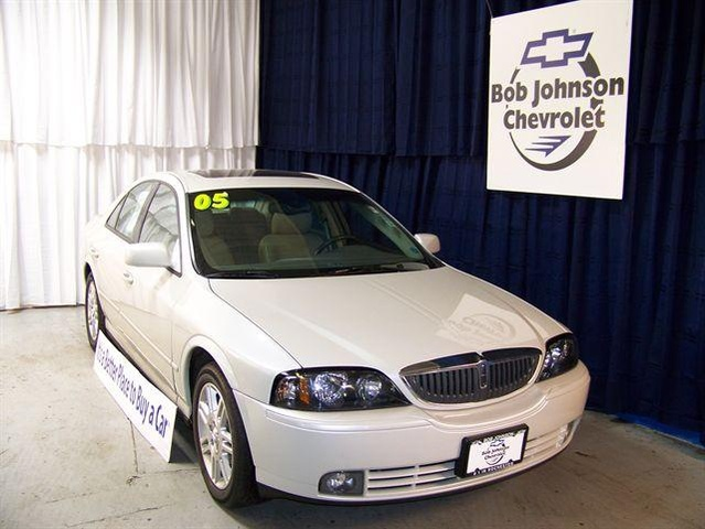 2005 Lincoln Ls V8 >> 2005 Lincoln Ls Overview Cargurus