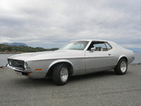 Picture of 1971 Ford Mustang Grande Coupe RWD, exterior, gallery_worthy