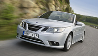 Picture of 2009 Saab 9-3 Aero, exterior