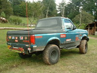 Picture of 1996 Ford Bronco XLT 4WD, exterior