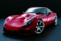 Picture of 2007 TVR Sagaris, exterior