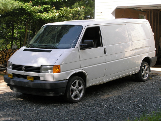 Picture of 1995 Volkswagen EuroVan