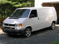 Picture of 1995 Volkswagen EuroVan, exterior