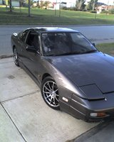 Picture of 1989 Nissan 180SX, exterior