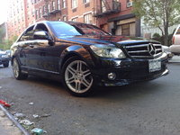 Picture of 2008 Mercedes-Benz C-Class C 350 Sport, exterior