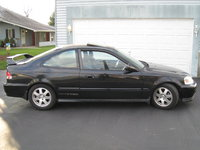 Picture of 2000 Honda Civic Coupe Si, exterior