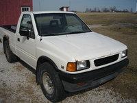 1992 Isuzu Pickup Overview