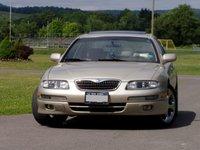 1997 Mazda Millenia Overview
