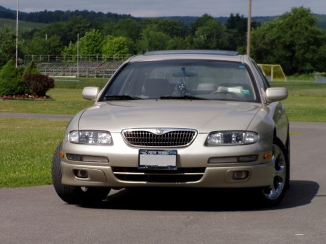 Picture of 1997 Mazda Millenia 4 Dr L Sedan