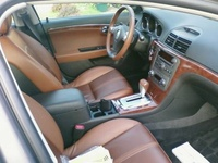 2008 Saturn Aura XR picture, interior