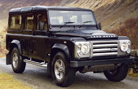 Picture of 2008 Land Rover Defender, exterior, gallery_worthy