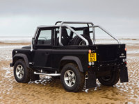 Picture of 2008 Land Rover Defender, exterior