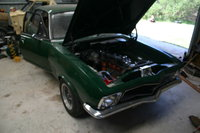 Picture of 1973 Holden Torana, exterior, engine