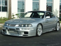 Picture of 1995 Honda Prelude, exterior