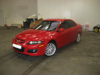 Picture of 2007 Mazda MAZDASPEED6 Sport, exterior, gallery_worthy