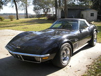 Picture of 1971 Chevrolet Corvette Convertible, exterior