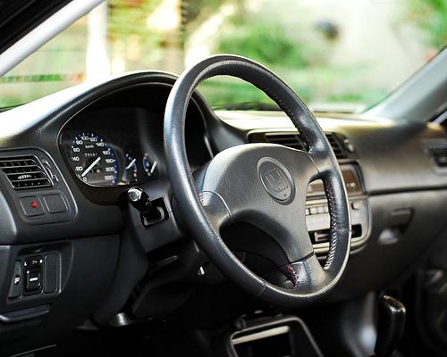 1996 Honda Civic Interior Pictures Cargurus