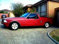 Picture of 1982 Ford Falcon, exterior, gallery_worthy