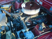 Picture of 1982 Ford Falcon, engine, gallery_worthy