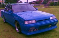 Picture of 1986 Nissan Skyline, exterior, gallery_worthy