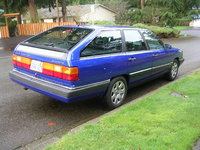 Picture of 1986 Audi 5000, exterior, gallery_worthy