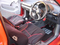 Picture of 1993 Vauxhall Corsa, interior, gallery_worthy