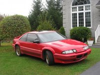 Picture of 1989 Pontiac Grand Prix, exterior
