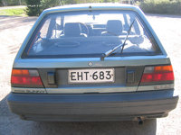 Picture of 1988 Nissan Sunny, exterior