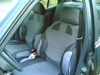 Picture of 1993 Peugeot 306, interior