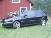 Picture of 1997 Volkswagen GTI, exterior, gallery_worthy