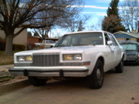 Picture of 1978 Plymouth Fury, exterior, gallery_worthy