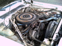Picture of 1978 Plymouth Fury, engine, gallery_worthy
