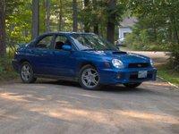 Picture of 2002 Subaru Impreza, exterior